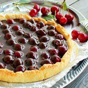 Отдушка Баварский ягодный пирог