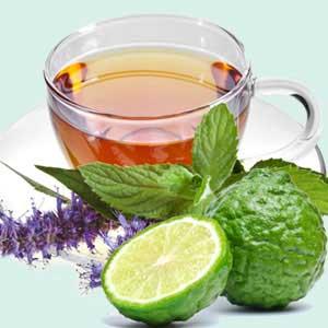 Бергамотовый чай