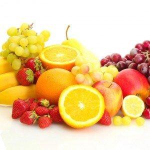 отдушка фруктовый фреш