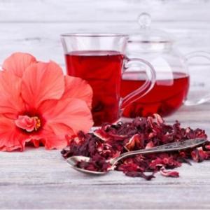 Чай каркаде ароматизатор