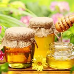 Мед цветочный ароматизатор
