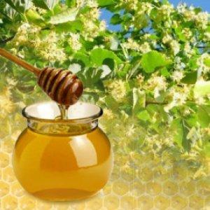 Мед липовый ароматизатор