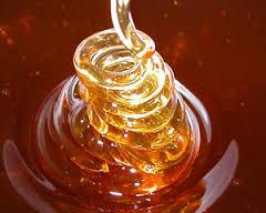 Мед с карамелью ароматизатор