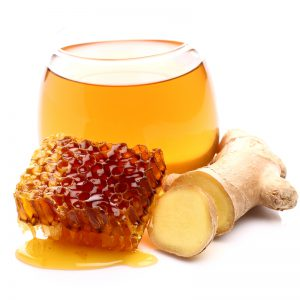 Мед с имбирем ароматизатор