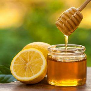 Мед с лимоном ароматизатор