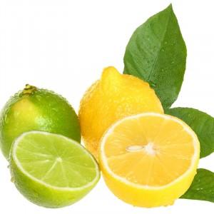 лимон-лайм ароматизатор