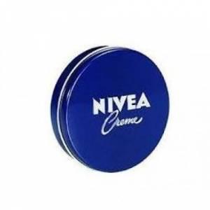 отдушка кремовая по мотивам Nivea new