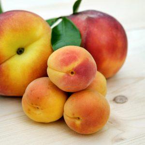 Персик-абрикос ароматизатор