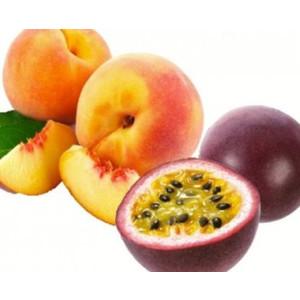 Персик-маракуйя ароматизатор