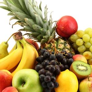отдушка сочные фрукты