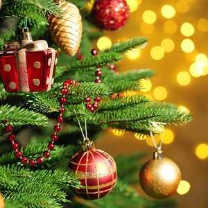 отдушка новогодняя елка