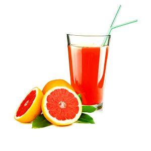 Тоник-грейпфрут ароматизатор