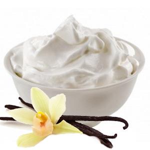 отдушка ваниль со сливками