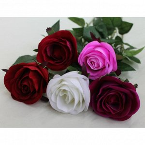 отдушка бархатная роза