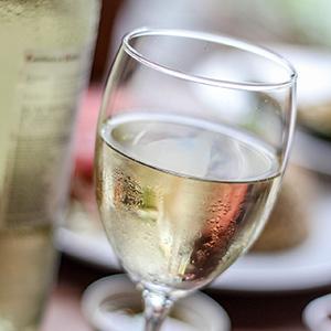 Вино белое ароматизатор