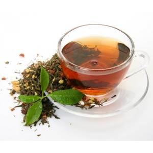 черный чай ароматизатор