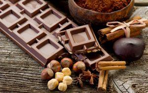 шоколад с пряностями ароматизатор