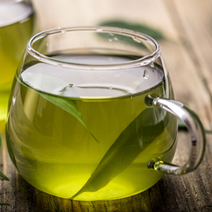 зеленый чай ароматизатор
