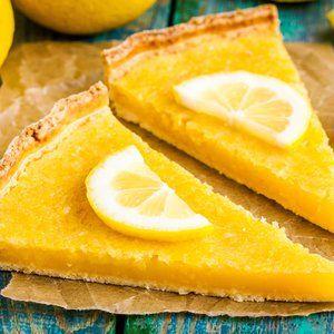 лимонный пирог ароматизатор