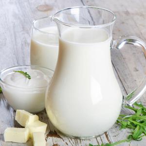 отдушка молоко