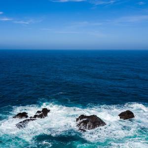 отдушка океан